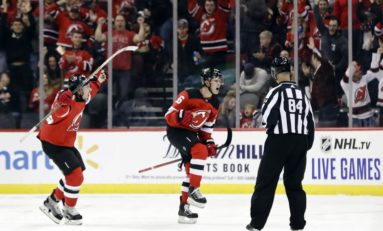 Devils at the Quarter Mark: Little Margin for Error
