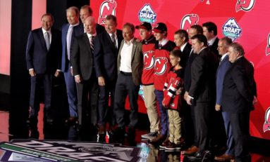 New Jersey Devils Draft Recap