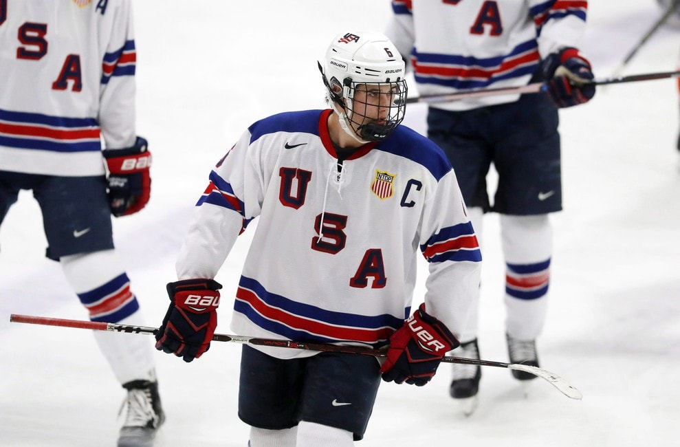 Who is the Leader in Hockey Player Development? - Part 1