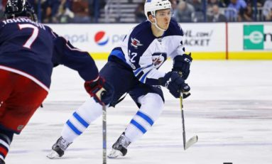Jets Must Use Jack Roslovic Properly in Recall