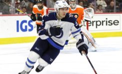 Jets' Dynamic Potential Trio Worth a Shot