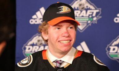 Anaheim Ducks Prospects: Zegras Cold, Groulx Hot & Dostal Improving