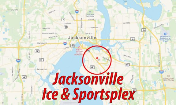 Jacksonville Ice & Sportsplex -- Lessons Learned on return to hockey