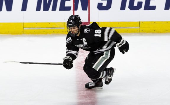 Jacob Bryson, Providence College Friars