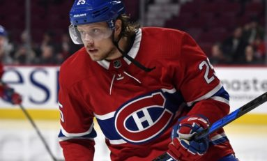 Canadiens Had One Option: Waive De La Rose