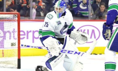 Red Wings News & Rumors: Mock Drafts, Markstrom & More