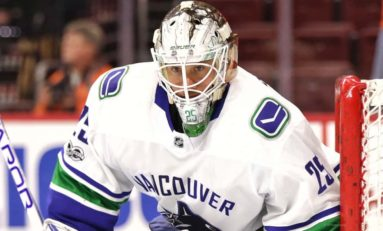 Oilers Dodged a Bullet Missing Out on Markstrom