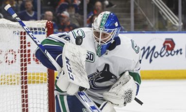 Canucks Could Lose Markstrom in Seattle Expansion Draft