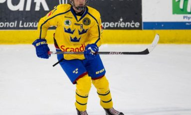 Jacob Olofsson - 2018 NHL Draft Prospect Profile