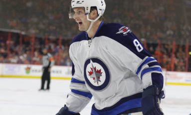 Jets, Trouba, and the Carlson Contract