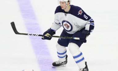 Trouba's Fiancee's Career Played Role in Trade to Rangers