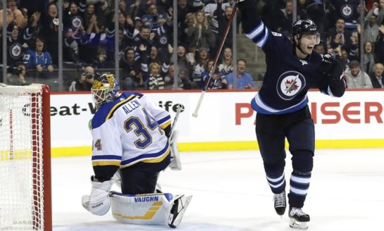 Lindell Deal Gives Trouba the Power