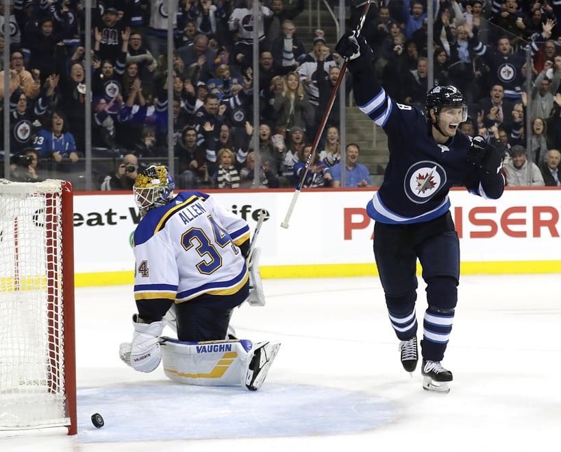 trouba targets four teams the winnipeg jets could trade. Black Bedroom Furniture Sets. Home Design Ideas