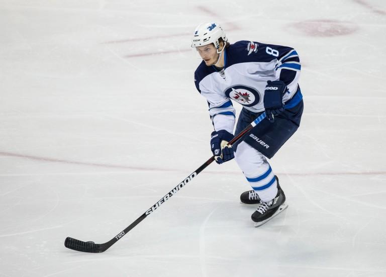 Jacob Trouba, Winnipeg Jets, Fantasy Hockey