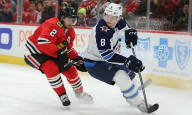 Trading Trouba to Flyers Makes Most Sense
