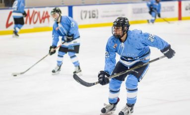 Beauts' Jacquie Greco is Primed for Season Opener