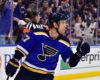 Blues' Jaden Schwartz Having a Rebound Season