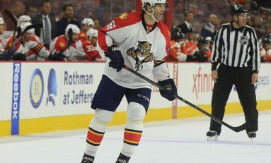 What to Do With Jaromir Jagr