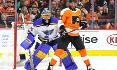 Predators' Trade Deadline Targets: Philadelphia Flyers