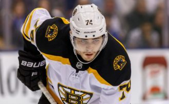 BSC's Bruins' Mailbag: DeBrusk, Trades, Prospects & More