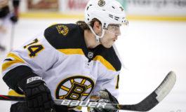 Bruins' DeBrusk Hitting Much-Needed Hot Streak