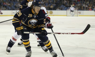 Who Will Be Rasmus Ristolainen's Running Mate?