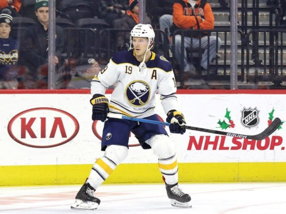 Jake McCabe Buffalo Sabres