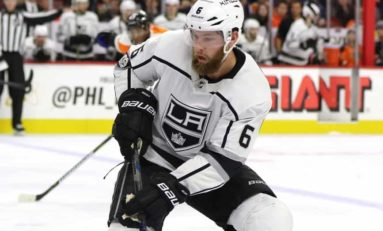 Muzzin's Impact on the Maple Leafs