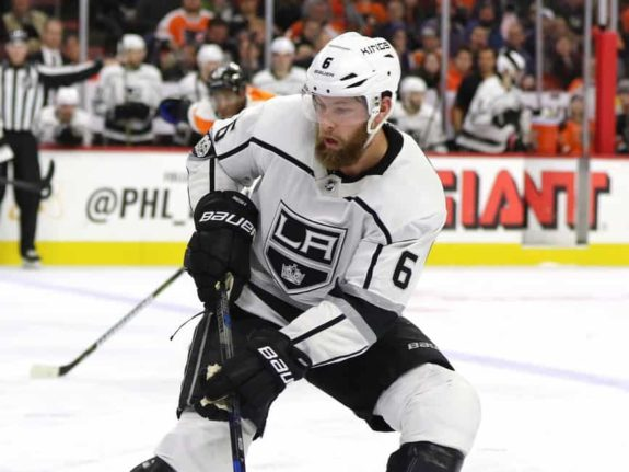 Jake Muzzin - LA Kings