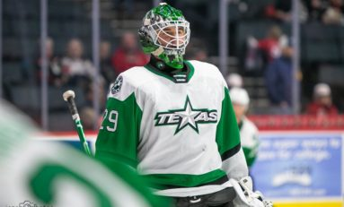 3 Takeaways from Stars' Game 2 Loss