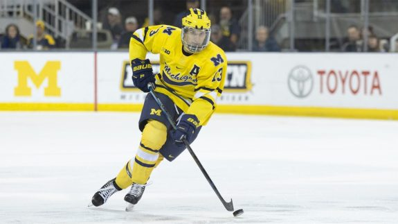 Jake Slaker Michigan
