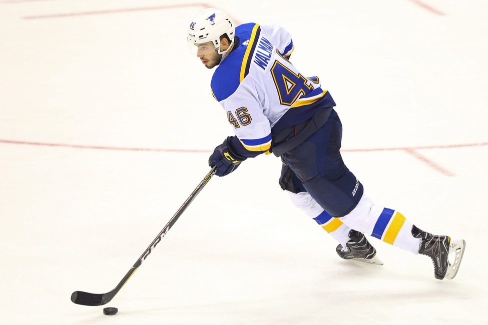 St. Louis Blues Rout the Rangers and Evade Embarrassment 7c34d0c06