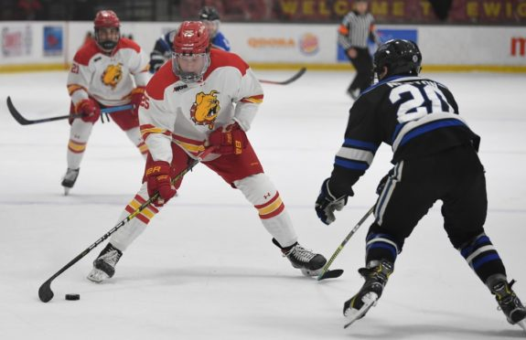Jake Willets Ferris State