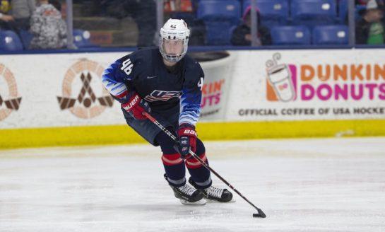 Anaheim Ducks' 2020 Draft Target: Jake Sanderson