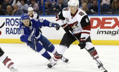 Coyotes Should Send Chychrun, Perlini & Others to AHL