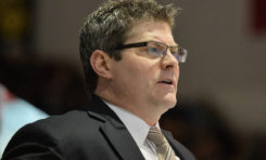 James Boyd's Patience has the 67's Almost Ready to Compete Again