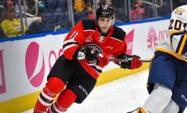 2021 NHL Draft: 5 QMJHL Players to Watch