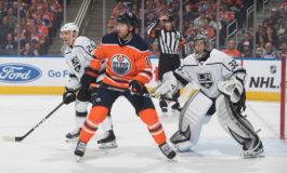 NHL Rumors: Oilers, Flames, Rangers, Hourly Staff, More
