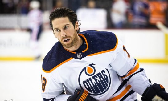 James Neal Buyout More Likely With Flat Salary Cap?
