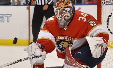 Panthers a Good Home for Reimer