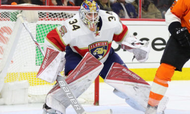 Hurricanes' Reimer Ready to Work Hard and Have Fun