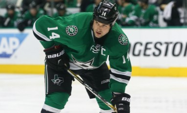 Preview: Stars Must Stop Surging Preds