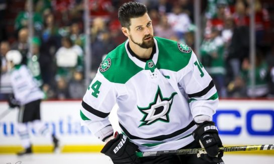 Stars Surging Toward Stanley Cup Contention