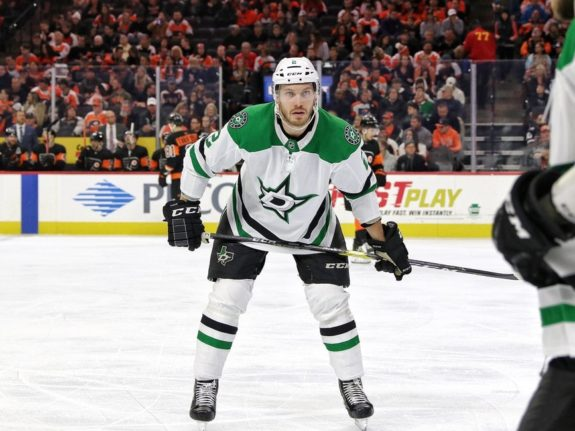 Jamie Oleksiak Dallas Stars