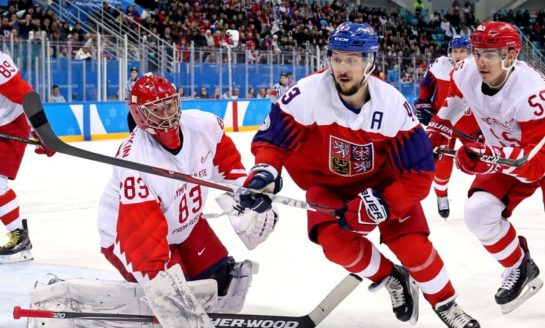 Are the Bruins and Kovar a Good Fit?