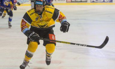 Prospects News & Rumors: Mysak, Lodnia, Geci & Finley