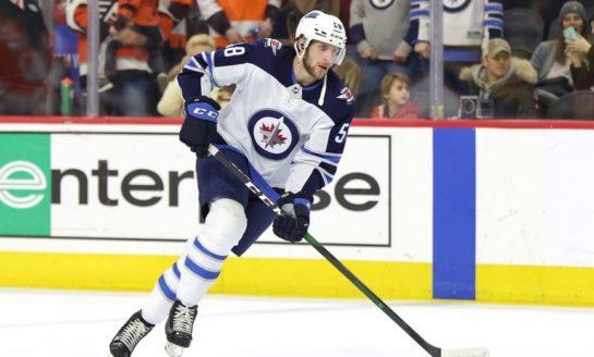 3 Winnipeg Jets Breakout Candidates for 2020-21