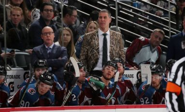 The Avalanche's Jared Bednar is the Man For The Job