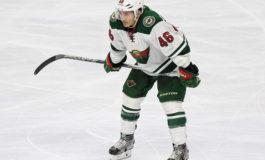 Wild Will Struggle to Make the Playoffs