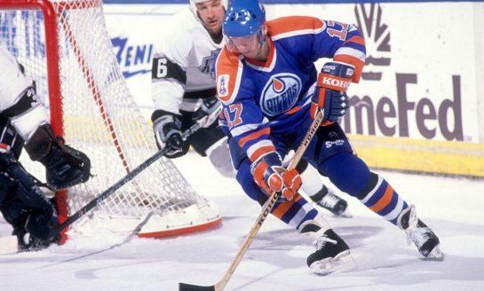 Today in Hockey History: Jan. 17